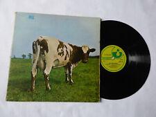 PINK FLOYD ~ ATOM HEART MOTHER ~ 1970 UK A-1G/B-1G 1ST PRESS PROG ROCK VINYL LP