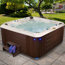 Strong Spas Factory Refurbished Spa Hot Tub Hilton 120 Non-Lounger