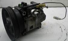 MAZDA 323 F VI BJ Klimakompressor ab 2000 D132379 Kompressor Klimaanlage