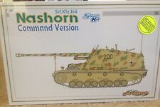 1/35 German SdKfz 164 NASHORN Command Vehicle ~ Cyber Hobby #6646