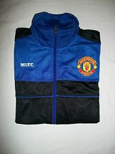 Manchester United (MUFC) Official Merchandise Soccer Athletic Men's Jacket - L