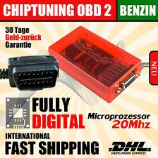 Chiptuning OBD2 NISSAN SENTRA 1.8 Chip Box Tuning BENZIN LPG OBD 2 II Tuningbox