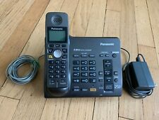 Panasonic Cordless Phone System Model:KX-TG6071B