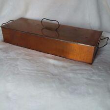 Antique copper Medical sterilizer Autoclave, portable Style.