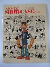 1982 vtg book - Popeye doll Ingersolll watch Schoenhut golf antique bank tin toy
