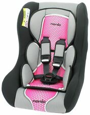 Nania Comfort Car Seat for Kids 0 to 25 Kg 199605 by Mycarsit