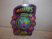 Madballs Series 2 Lock Lips Foam Ball Mad Balls - NEW