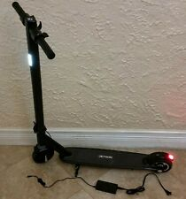 Jetson Element Folding Electric Scooter with Led Headlight Lightweight Portable