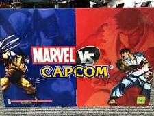 Madcatz Marvel Vs Capcom Arcade Fightstick Tournament Edition Xbox 360 PC In Box