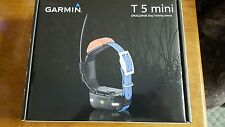 Garmin t5 mini for use with astro 320 and alpha 100