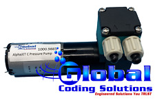 1000.9885 Metronic Alpha C pressure pump Gem Gravure
