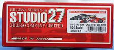 Bausatz Studio27 McLaren F1 GTR Langheck Le Mans 1998 in 1:24