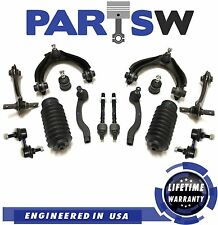 24 Pc Suspension Kit for Honda Civic 1999-2000 Non Si Models Upper Control Arms