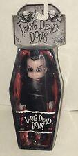 🌠 Living Dead Dolls Mini LOU SAPPHIRE Devil El Diablo Brand New Factory Sealed