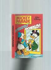 MICKEY-PARADE 2ème SERIE N°49 . 1984 .