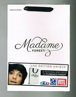 MADAME FORESTI - 2015 - DVD - NEUF NEW NEU