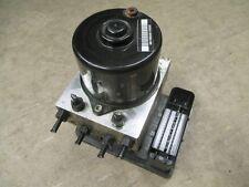 ABS System Block Steuergerät VW Polo 9N Skoda Fabia 6Q0907379L 6Q0614117H