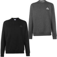Lonsdale Herren Pullover Sweatshirt Pulli Sweater Sweat Gr. S M L XL 2XL neu