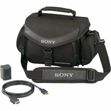 Sony Camcorder Accessory HD Starter Kit ACCHDH6