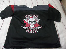 Ice Hockey Stone Cold Killers Child Halloween Costume Boys YOUTH LARGE LOOK