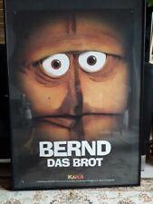 Poster Bernd das Brot