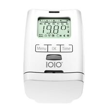 Electronic Radiator Thermostat Thermostat Programmable Very Quiet HT2000