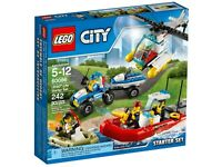 LEGO® City 60086 Starter-Set  NEU / OVP