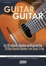 Guitar Guitar von Klaus Jäckle (2017, Taschenbuch)