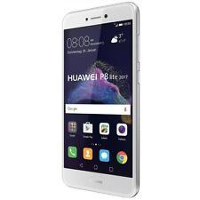 Teléfonos móviles libres Huawei color principal blanco octa core