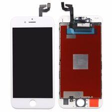 """iPhone 6S 4.7"""" 3D Display Retina Bildschirm Glas Scheibe Touch Screen Panel Weiß"""