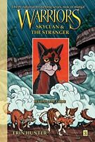 Warriors: SkyClan and the Stranger #2: Beyond the Code (Warri... by Hunter, Erin
