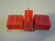 5 856577 4 Panasonic condensador ecqua mkp-entstörkondensator 470nf 275v rm22