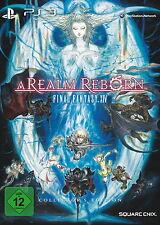 Final Fantasy XIV: A Realm Reborn -- Collector's Edition (Sony PlayStation 3,...