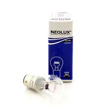 1x 380 P21/5W Neolux REVERSE lampadina standard a basso costo di sostituzione diretta