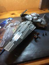 Lego Star Wars 7961 Darth Maul's Livraison Gratuite