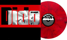 Dido - No Angel LP RED COLORED VINYL New/Sealed *IN HAND* RARE Red/Black Blend