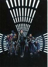 Star Wars Rogue One Series 2 Poster Chase Card 3 South Korea Theatrical Poster