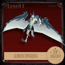 » Albinoschimärling | Albino Chimaeraling | World of Warcraft | Pet | Haustier «