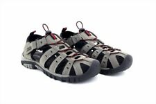 PDQ Boys Toggle and Touch Summer Trek Trail Sandals Small Kids UK 5 / EU 21