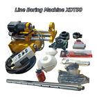 Line Boring Machine Engineering Mechanical  Excavating Machinery Handheld XDT50