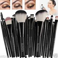 20PCS Makeup Brushes Set Professional Soft Powder Foundation Eye Shadow Brushes