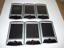 6 HP Hewlett Packard iPaq 2003 w/Outlook 2002 Pocket PC Parts/Repair Untested