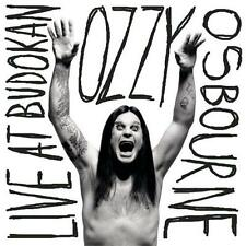 OZZY OSBOURNE - Live At Budokan (CD 2002) USA Import EXC-NM Epic EK 86751