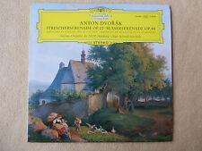 Dvorák - Streicher- & Bläserserenade - NDR - Isserstedt - DGG Stereo (0917)