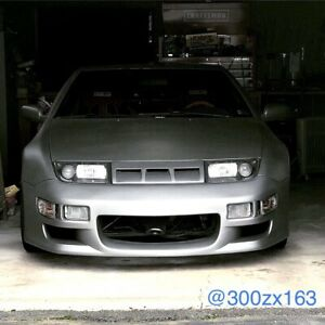 90-96 Nissan 300ZX Nose Panel