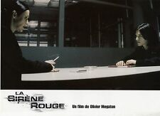 LA SIRENE ROUGE FILM D'OLIVIER MEGATON  PHOTO D'EXPLOITATION (PHOTO NUMERO 4)