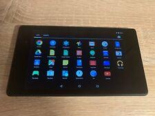 Asus Google Nexus 7 (2. generación) 32gb, WLAN, 7 pulgadas negro parte defectuosa 18542
