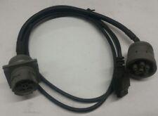 Verizon Networkfleet Series #(5000) 6-Pin Diagnostic Port Power Harness Adapter