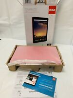 """RCA RCT6513W87 DK Galileo Pro 11.5"""" 32GB Tablet Android 6.0 - Pink"""