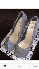 Kurt Geiger Stiletto Party Suede Shoes for Women
